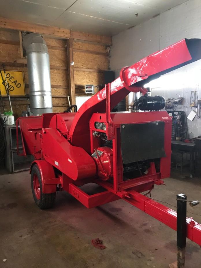 Brush Bandit Wood Chipper For Sale Classifieds