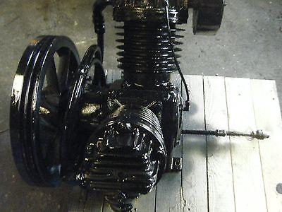 Schulz Air Compressor Pump MSV 30 Max