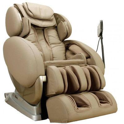 Infinity IT-8500 Zero Gravity Massage Chair (Taupe)