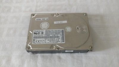 4.2GB Qtm HARD DISK DRIVE for Mac OS 9.2/PowerMac G3 G4/iMac G3 G4/Server G3 G4