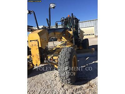 2015 CATERPILLAR 160M3AWD Motor Graders
