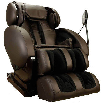 Infinity IT-8500 Zero Gravity Massage Chair (Brown)