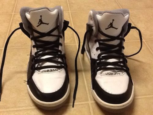 Mens Jordan Flight SC-1 shoes size 8.5