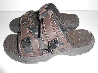 BASS Men's Sandals  Brown Size 11 M