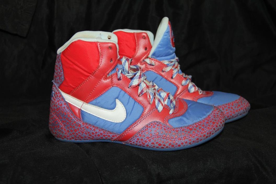 Greco Supreme Wrestling Shoes For Sale
