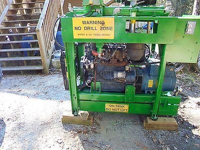 Ecotrans diesel generastor 21 kw Kubota diesel engine
