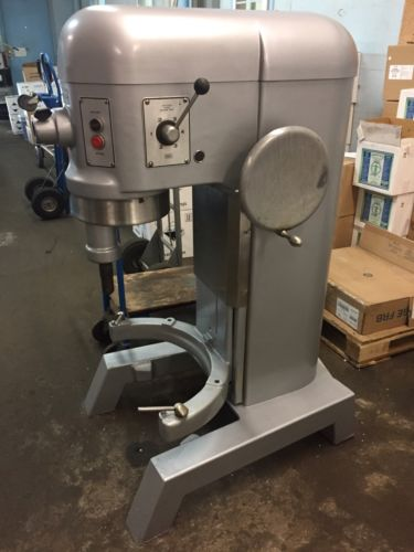 Hobart H600 60 Quart Dough Mixer
