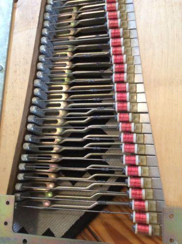 Rhodes Piano Pickups Fender Rhodes