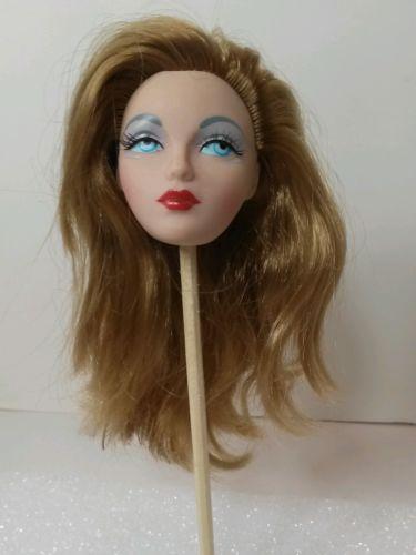Gene Doll head Destiny