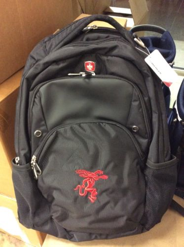 FIREBALL SWISS ARMY/WENGER BACKPACK