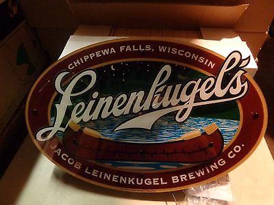 Leinenkugel Beer Signs For Sale Classifieds