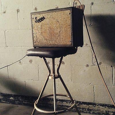 Supro Super 1606 1963 Guitar Amp Amplifier Tube Vintage