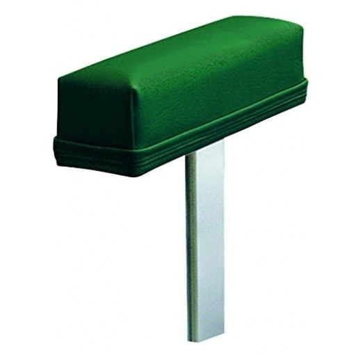 WISE, BOAT SEAT ARM REST 444AR-713 GREEN (SET 1 LEFT AND 1 RIGHT FOR 1 SEAT)