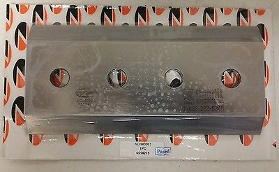 Zenith Cutter Double Edge Brush Chipper Blade KCH40001