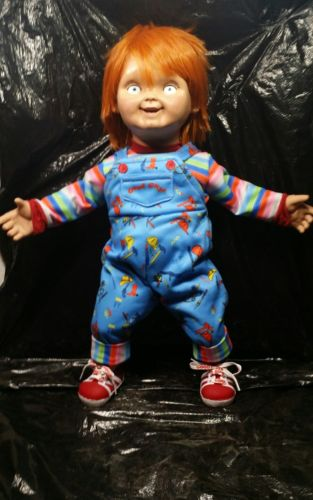 child's. play. chucky. good. guy. doll.