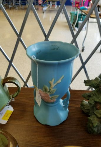 Weller Pottery Rose For Sale Classifieds