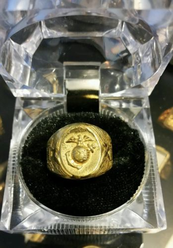 Us Marines Ring For Sale Classifieds