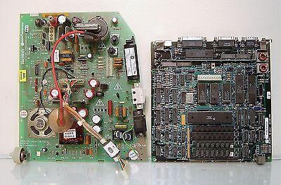 _APPLE MAC PLUS_Sweep Power +Motherboard/Logic Board +Memory+Cable__Parts/Repair