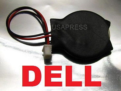 NEW Dell Vostro 3500 Laptop CMOS RTC BIOS Coin Bakcup BATTERY 23.22221.001