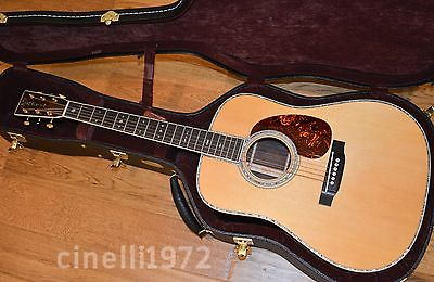 2011 Martin D-45 Vintage, Simply Amazing!