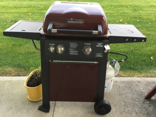brinkmann gas grill for sale classifieds. Black Bedroom Furniture Sets. Home Design Ideas