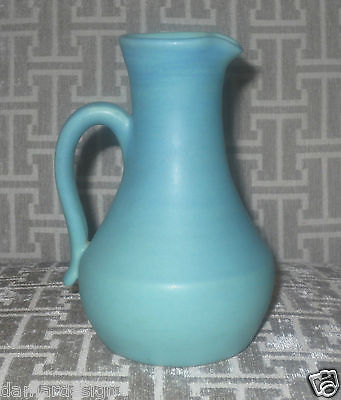 ? VAN BRIGGLE Art Pottery CLEM HULL ORIGINAL 7