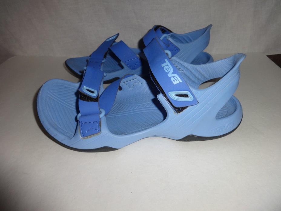 Teva Sandals Women's Size 6