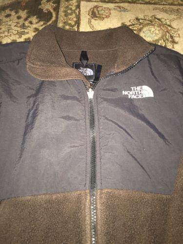 The North Face Youth Jacket Medium Boys