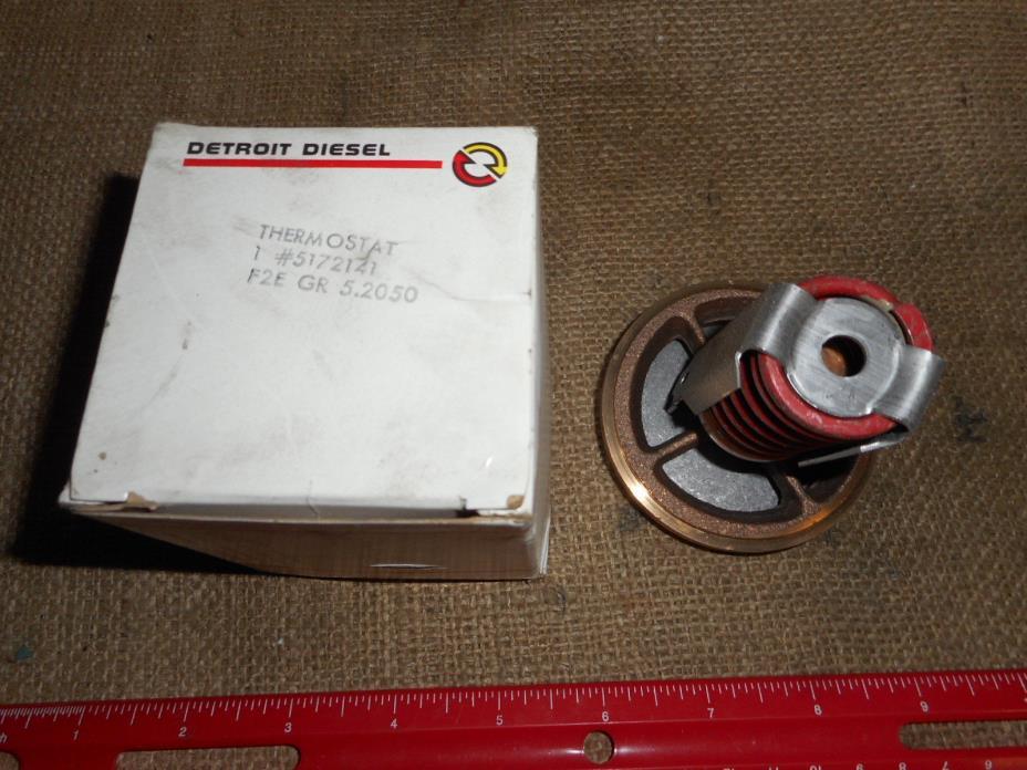Detroit Diesel 671