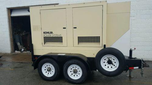 John Deere Diesel Generator - For Sale Classifieds