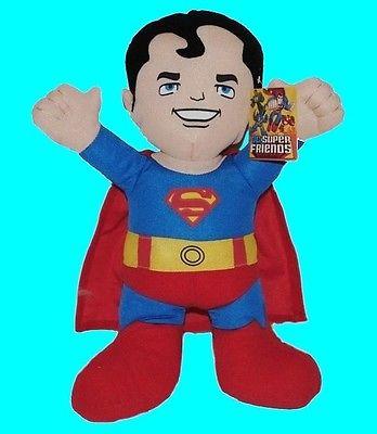 Disney Super Batman toy figure plush doll Boys 3+