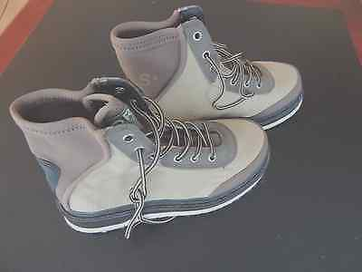 Orvis Pack & Travel Size 5 Wading Boot
