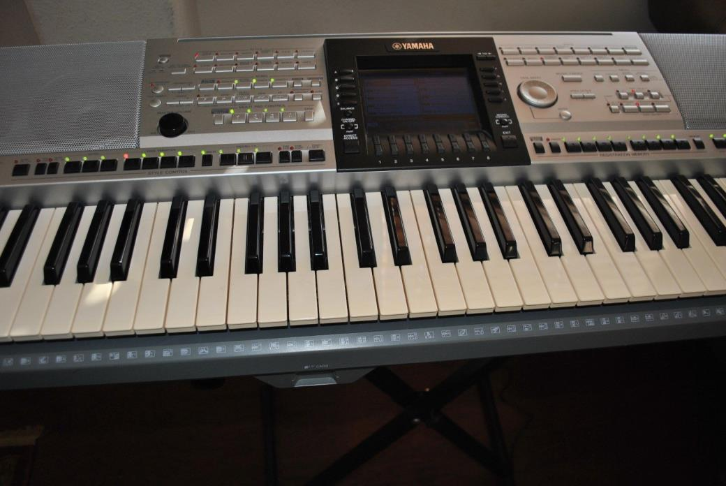 yamaha psr 3000 for sale classifieds. Black Bedroom Furniture Sets. Home Design Ideas