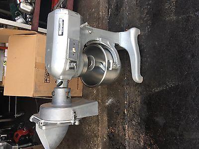 Hobart 12 quart mixer