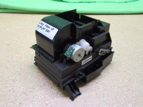 HP DesignJet 500 Large Format Printer/Plotter C5904-40027 Service Station