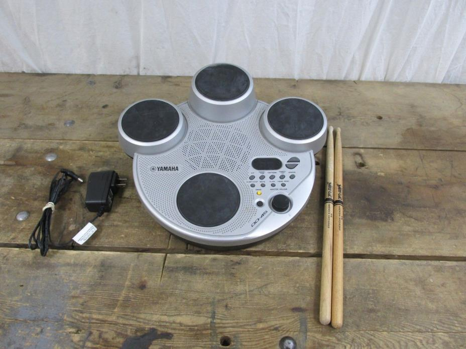Yamaha DD-45 Electronic Drum Digital Drum