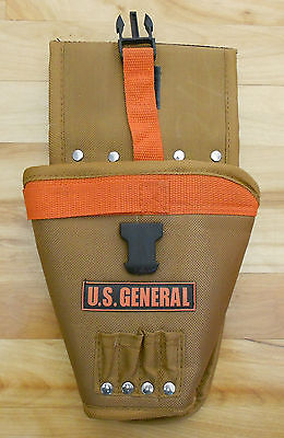 US general Tool Pouch