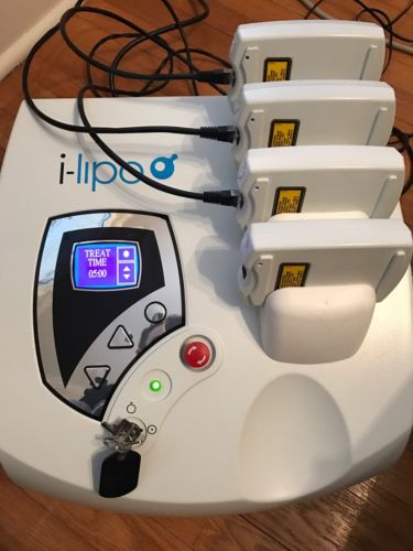 iLipo Laser Chromogenix Fat Removal