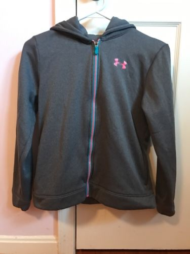 under armour girls large
