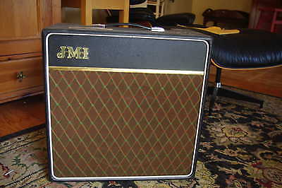 JMI 4 Guitar Amplifier