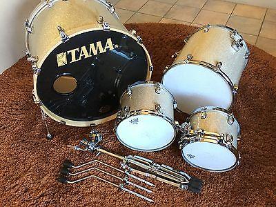 Tama Starclassic Birch Drum Set 24