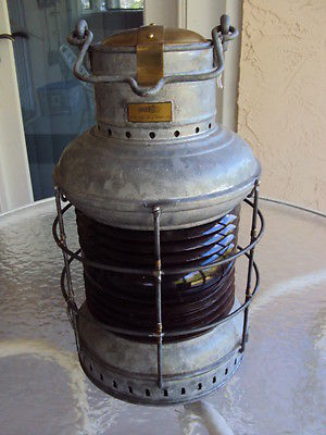 Perkins Marine Lamp - For Sale Classifieds