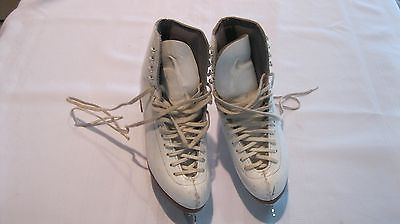 Riedell  Figure Ice Skates