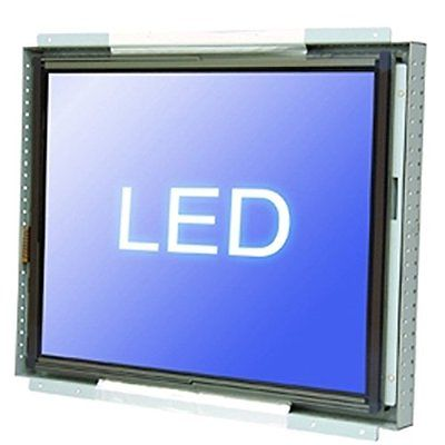 ENNOX Open Frame Industrial Resistive Touch Monitor, EOFE-R15