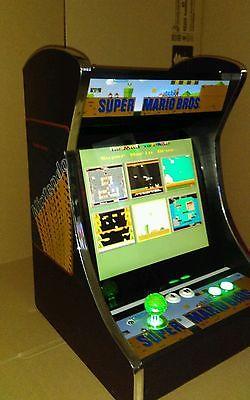 Super Mario Bros Arcade For Sale Classifieds