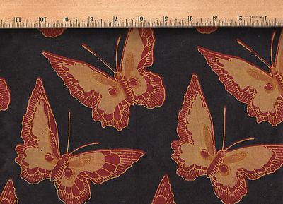 SPECTACULAR, AFRICAN cotton dress fabric,45