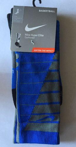 Nike Hyper Elite Basketball Socks