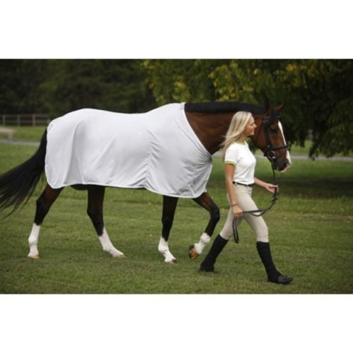 Moxie Bodyguard Sheet with SPASOFT UV technology - White - Size 66