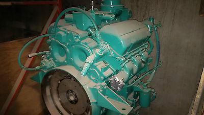 Detroit 6V53 Mechanical Diesel Engine 0 Miles  *REMANUFACTURED*