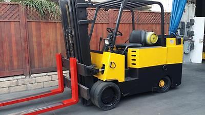 Allis Chalmers Forklift - For Sale Classifieds